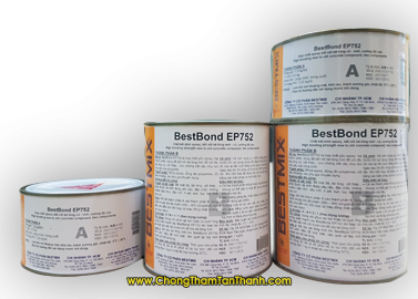 BestBond EP752