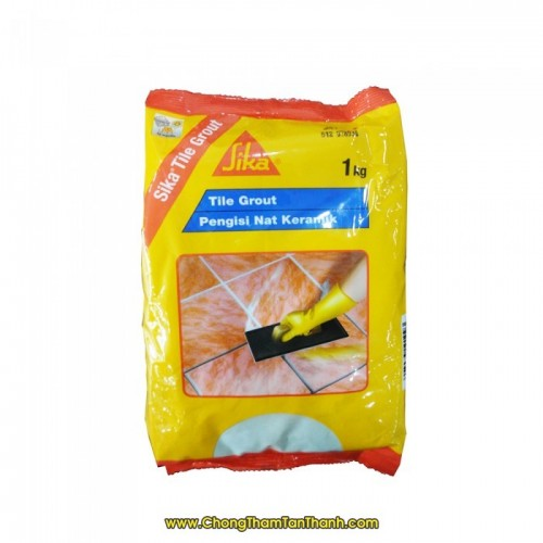 Sika Tile Bond Grout