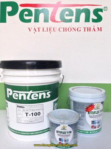 Pentens T100